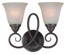 Jeremiah 25022-OB - Cordova 2 Light Wall Sconce in Old Bronze